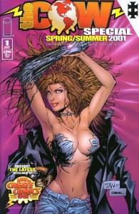 2001 2 195x300 Top Cow  Special [Image Top Cow] OS1
