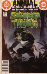 A0001 125 193x300 Swamp Thing [DC Vertigo] V1