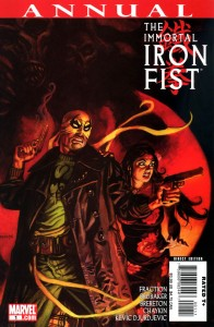 A0001 60 196x300 Immortal Iron Fist [Marvel] V1