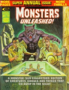 A0001 76 230x300 Monsters Unleashed [Marvel] V1