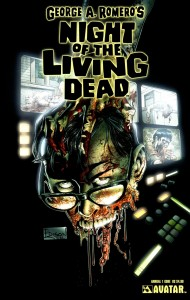 A0001 Gore 190x300 Night Of The Living Dead [Avatar] V1