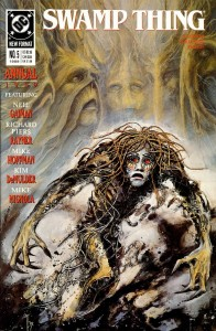A0005 26 196x300 Swamp Thing [DC Vertigo] V1