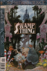 A0007 19 197x300 Swamp Thing [DC Vertigo] V1