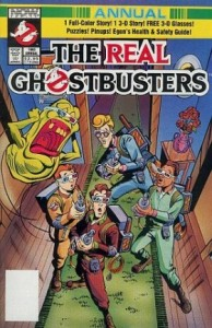 A1992 194x300 The Real Ghostbusters
