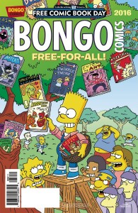 FCBD 2016 19 195x300 Bongo Comics Free For All