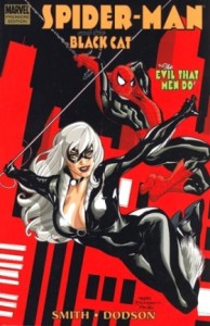 HC 104 194x300 Spider Man  And The Black Cat  The Evil That Men Do [Marvel] Mini 1