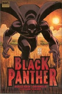 HC 11 198x300 Black Panther  Who Is Black Panther [Marvel] OS1