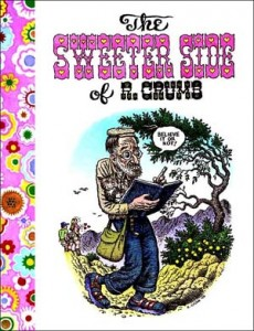 HC 110 230x300 Sweeter Side Of R Crumb [UNKNOWN] OS1