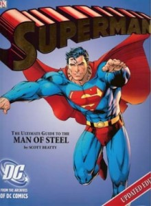 HC 111 220x300 Superman  The Ultimate Guide To The Man of Steel [DC] V1