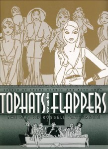 HC 115 217x300 Top Hats And Flappers The Art Of Russell Patterson [UNKNOWN] OS1