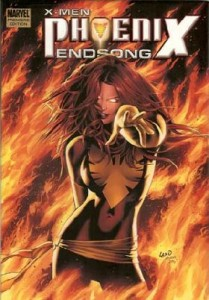 HC 133 209x300 X Men  Phoenix  Endsong [Marvel] Mini 1