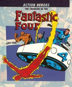 HC 21 249x300 Creation Of The Fantastic Four [Marvel] OS1