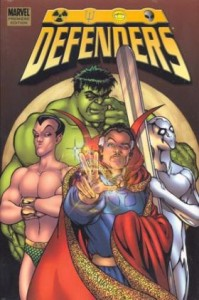 HC 29 199x300 Defenders, The [Marvel] OS1