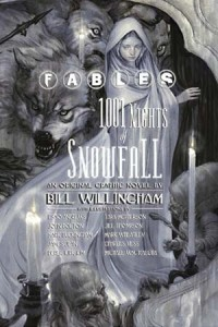 HC 33 200x300 Fables  1001 Nights Of Snowfall [DC Vertigo] OS1