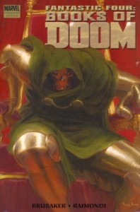 HC 34 198x300 Fantastic Four  Books Of Doom [Marvel] OS1