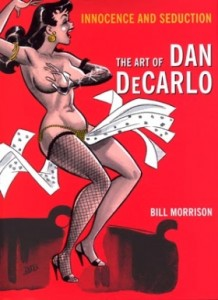 HC 55 218x300 Innocence And Seduction  The Art Of Dan DeCarlo [UNKNOWN] OS1