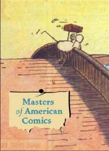 HC 72 217x300 Masters Of American Comics [UNKNOWN] OS1