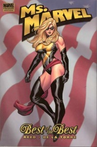 HC 75 199x300 Ms Marvel  Best Of The Best [Marvel] OS1