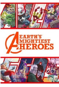 HC 8 204x300 Avengers  Earths Mightiest Heroes [Marvel] Mini 1