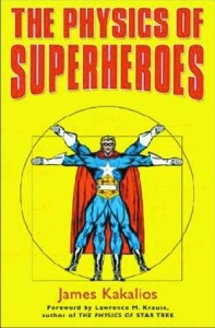 HC 84 197x300 Physics Of Superheroes [UNKNOWN] OS1