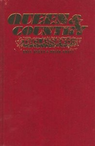 HC 87 196x300 Queen And Country  Declassified [Oni] OS1