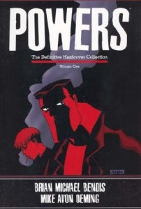 HC 88 202x300 Powers  The Definative Hardcover Collection [UNKNOWN] V1