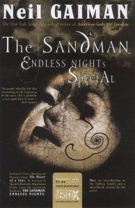 HC 91 194x300 Sandman  Endless Nights [DC Vertigo] OS1