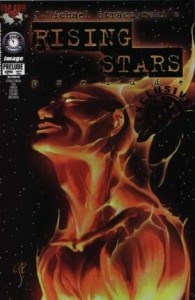 Prelude 5 195x300 Rising Stars [Image Top Cow] V1