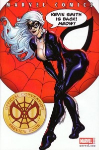 Preview 52 199x300 Spider Man  And The Black Cat  The Evil That Men Do [Marvel] Mini 1