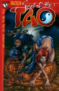 Preview 53 196x300 Spirit Of The Tao [Image Top Cow] V1