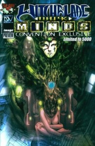 Preview A 18 196x300 Witchblade  Dark Minds [Image Top Cow] OS1