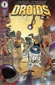 Special 1 194x300 Star Wars  Droids  Special [Dark Horse] OS1