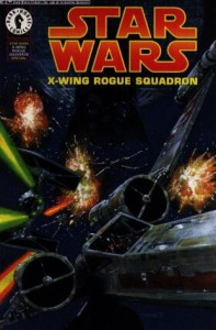 Special 197x300 Star Wars  X Wing  Rogue Squadron  Special [Dark Horse] V1