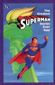 TPB 001 196x300 Superman  Greatest Superman Stories Ever Told [DC] OS1
