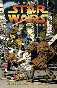 TPB 01 14 197x300 Classic Star Wars  Collected [Dark Horse] V1