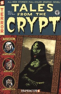 TPB 01 85 196x300 Tales From The Crypt [Papercut Z] V1