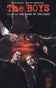 TPB 02 8 192x300 Boys, The [Wildstorm] V1
