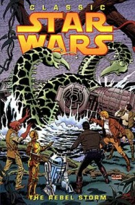 TPB 02 9 197x300 Classic Star Wars  Collected [Dark Horse] V1