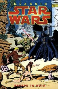 TPB 03 3 194x300 Classic Star Wars  Collected [Dark Horse] V1