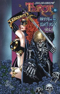 TPB 05 5 192x300 Tarot  Witch Of The Black Rose [BroadSword] V1