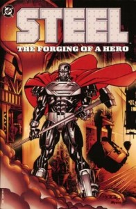 TPB 1001 196x300 Steel  Forging of A Hero [DC] OS1