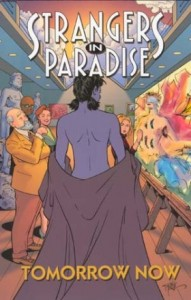TPB 1005 191x300 Strangers In Paradise  Tomorrow Now [UNKNOWN] OS1