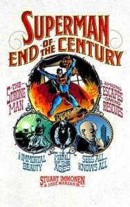 TPB 1007 188x300 Superman  End Of The Century [DC] OS1