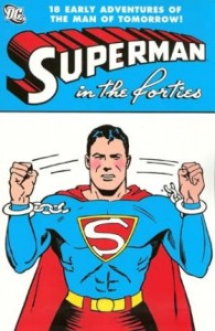 TPB 1014 195x300 Superman  In The Forties [DC] OS1