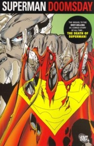 TPB 1024 194x300 Superman  Doomsday  The Collected Edition [DC] OS1