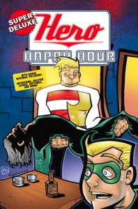 TPB 1025 198x300 Super Deluxe Hero Happy Hour [UNKNOWN] OS1