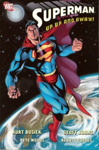 TPB 1026 197x300 Superman  Up Up And Away [DC] OS1