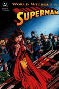 TPB 1029 198x300 Superman  World Without A Superman [DC] OS1