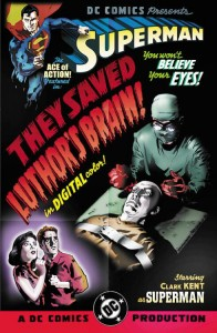 TPB 1043 196x300 Superman  They Saved Luthors Brain [DC] OS1