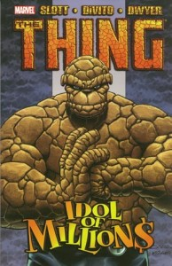 TPB 1068 194x300 Thing, The  Idol of Millions [Marvel] OS1
